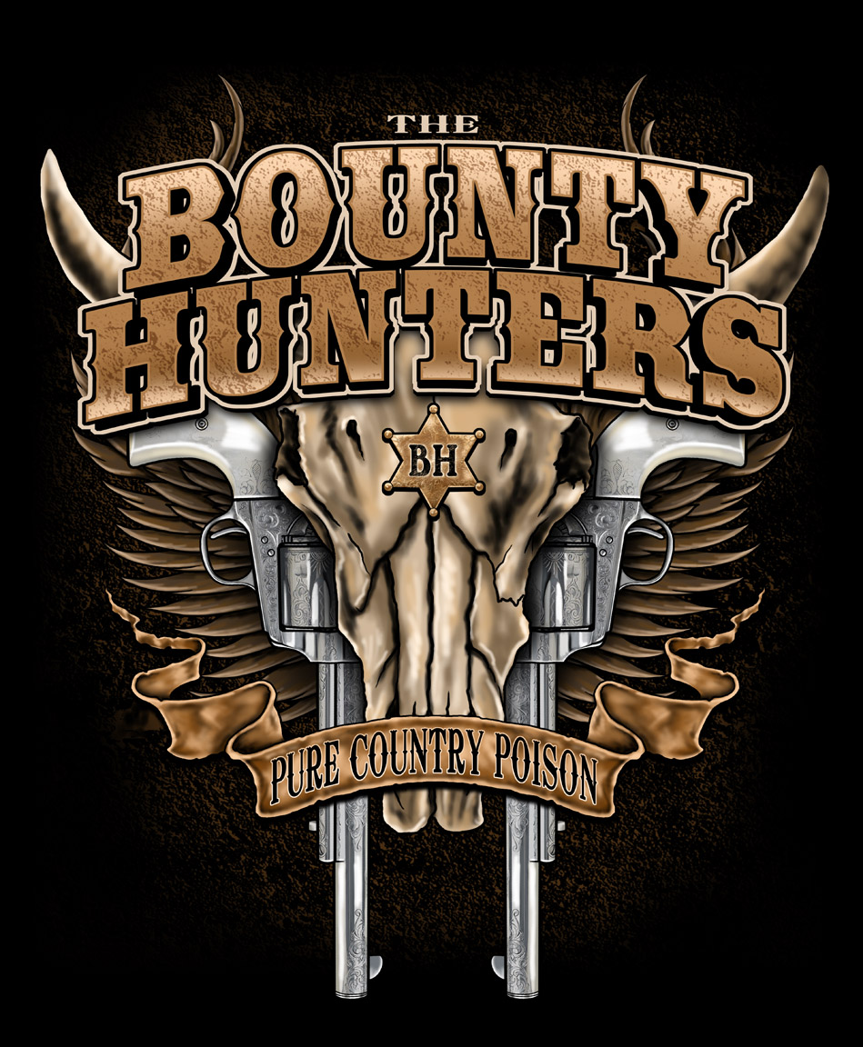 The Bounty Hunters @ The Bowery | Myrtle Beach | South Carolina | United States