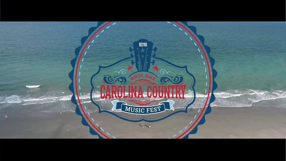 Myrtle Beach Events Carolina Country Music Festival