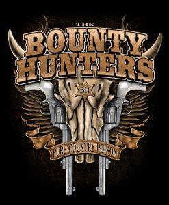 The Bounty Hunters CCMF FRIDAY NIGHT