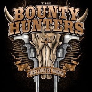 Bounty Hunters Merch