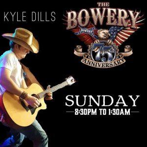 Kyle Dills Band
