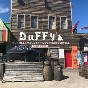 Faith Bardill @ Duffy's at The Bowery @ The Bowery | Myrtle Beach | SC | United States
