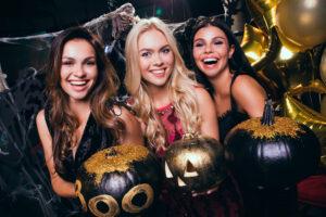 Halloween @ The Bowery