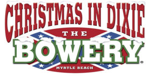 Christmas in Dixie @ The Bowery