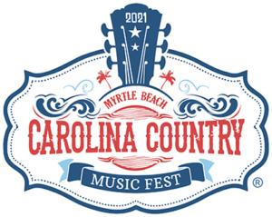 2021 Carolina Country Music Fest (CCMF) @ The Bowery