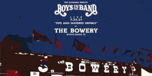 Boys in the Band - Alabama Tribute @ The Bowery | Myrtle Beach | SC | United States